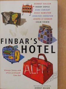 Anne Enright - Finbar's Hotel [antikvár]