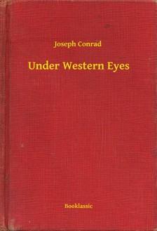 Joseph Conrad - Under Western Eyes [eKönyv: epub, mobi]