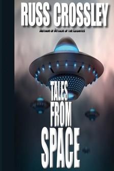 Crossley Russ - Tales From Space [eKönyv: epub, mobi]