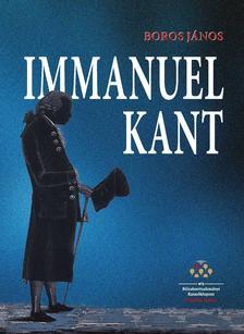 Boros János - Immanuel Kant