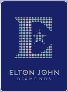 Elton John - DIAMONDS - 3CD