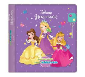 A legkedvesebb fürdős könyvem: Hercegnők