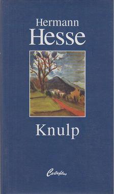 Hermann Hesse - Knulp [antikvár]