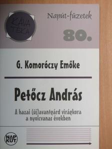 G. Komoróczy Emőke - Petőcz András [antikvár]
