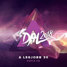 Válogatás, - A Dal 2018 - 2CD