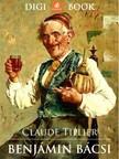 Claude Tillier - Benjámin bácsi [eKönyv: epub, mobi]