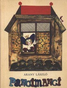 Arany László - Pancimanci [antikvár]