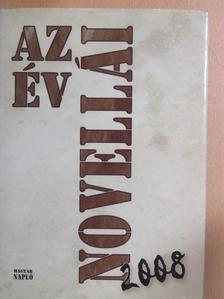 Aich Péter - Az év novellái 2008 [antikvár]
