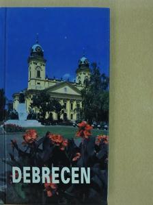S. Varga Pál - Debrecen [antikvár]