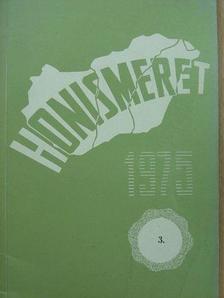 Altmann Julianna - Honismeret 1975/3 [antikvár]