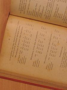 Bánfi János - Iparosok olvasótára 1903/1-10. [antikvár]