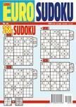CSOSCH KIADÓ - EURO Sudoku 2018/5.
