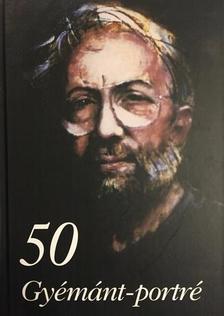 50 Gyémánt-portré