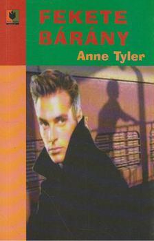 Anne Tyler - Fekete bárány [antikvár]