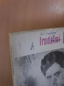 André Breton - Irodalmi Szemle 1973. január-december [antikvár]