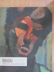 A. Horváth András - Óbudai anziksz 2016/17. tél [antikvár]