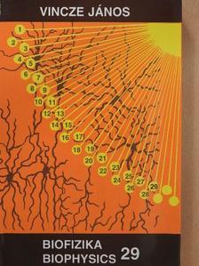 Dr. Donáth Tibor - Biofizika 29 (dedikált példány) [antikvár]