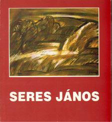 Végvári Lajos - Seres János [antikvár]
