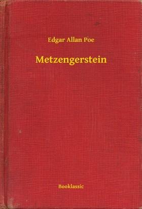 Edgar Allan Poe - Metzengerstein