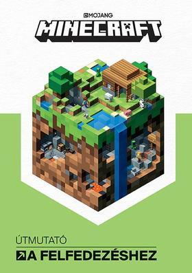 .- - Minecraft - Útmutató a felfedezéshez