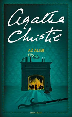 Agatha Christie - Az alibi