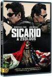 Sicario 2 - A zsoldos