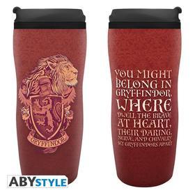 Harry Potter - utazó bögre