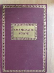Ady Lajos - Száz magyarok könyvei VI. [antikvár]