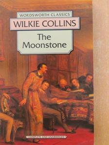 Wilkie Collins - The Moonstone [antikvár]