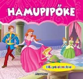 Mini pop-up - Hamupipőke