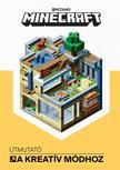 Minecraft - Útmutató a kreatív módhoz