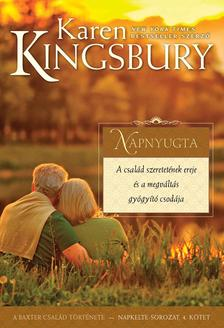 Karen Kingsbury - Napnyugta