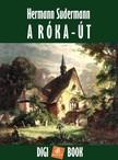 Hermann Sudermann - A róka-út [eKönyv: epub, mobi]