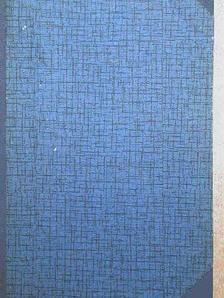 Alfonz Rabenseifer - Statisztikai Szemle 1972. (fél évfolyam) [antikvár]