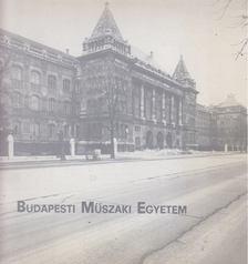 Nagy Ilona - Budapesti Műszaki Egyetem [antikvár]