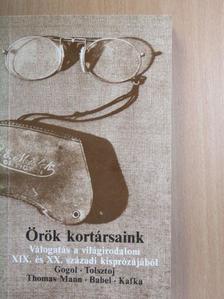 Franz Kafka - Örök kortársaink [antikvár]
