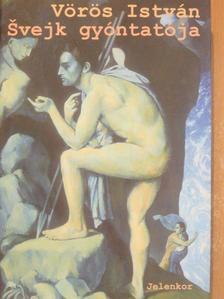 Vörös István - Svejk gyóntatója [antikvár]