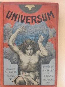 Baumgartner Alajos - Universum II. [antikvár]