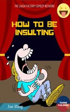 king jeo - How to be Insulting [eKönyv: epub, mobi]