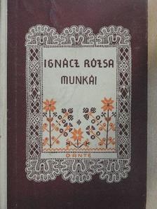 Ignácz Rózsa - Keleti magyarok nyomában [antikvár]
