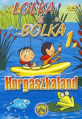 .- - Lolka és Bolka - Horgászkaland