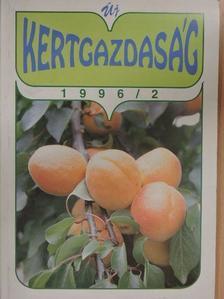 Bálint János - Új kertgazdaság 1996/2. [antikvár]