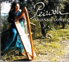 PEIWOH CD ARIANNA SAVALL