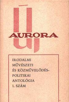 Darvas József - Új Aurora 1. szám [antikvár]