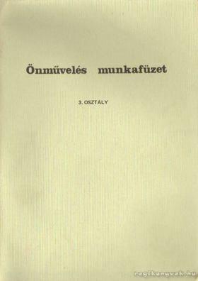 Csík Endre - Önművelés munkafüzet [antikvár]