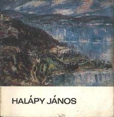 Bodnár Éva - Halápy János [antikvár]