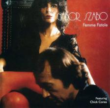 GABOR SZABO - FEMME FATALE CD37319