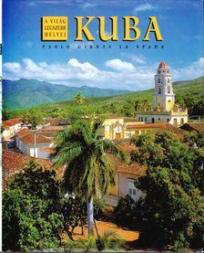 LA SPADA, PAOLO GIUNTA - Kuba [antikvár]