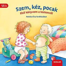 Regina Schwarz - Szem, kéz, pocak