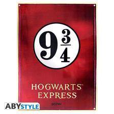 Harry Potter - metál kép